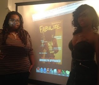 Fabulize Mag's Official Launch Party and Noir Rubenesque exhibit – My personal reflection