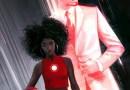 Marvel Comic's Iron Man is Now a Black Teen Girl Named RiRi