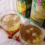 【緑茶】夏は森乳業の和製アイスティーで気分爽快!