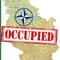 Сутра се експресно гласа за Закон о сарадњи са НАТО!  Добро дошли у огољену, потпуну окупацију!