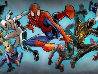 spidermanunlimitedgameloft