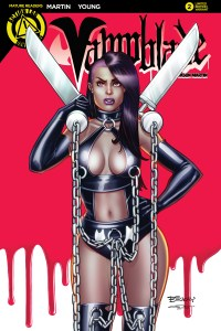Vampblade_issuenumber2_cover_ARTIST_variant_solicit
