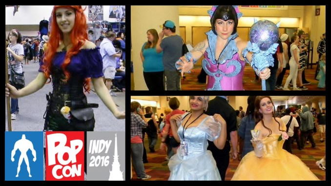 IndyComicCon