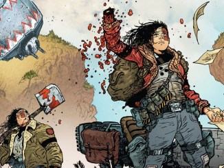 extremity-feature