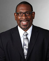 Dekalb Superintendent Stephen Green