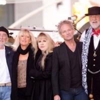 Screw No.376 ~ Fleetwood Mac to Play Dublin June 2015