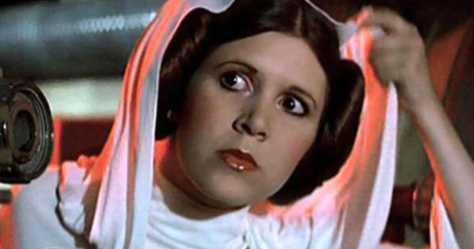 Lucasfilm no creará una versión en CGI de Carrie Fisher en el futuro