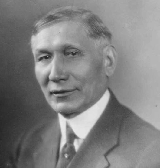 Charles Eastman was the first Native Americans to have awarded a medical certificate from Boston University.