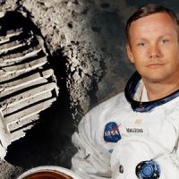 Neil Armstrong Facts For Kids - The First Man on Moon