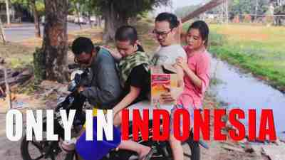 30 Facts About Indonesian Lifestyle That Are Very Unique ...