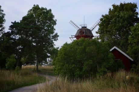 utoe landmarke: die alte muehle