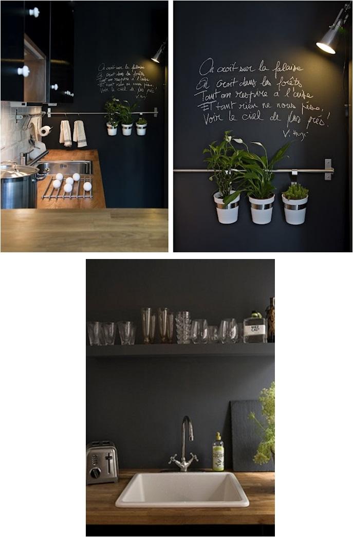 d co l 39 ardoise dans tout son clat fafaille studio. Black Bedroom Furniture Sets. Home Design Ideas