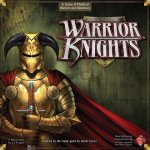 Warrior Knights cover
