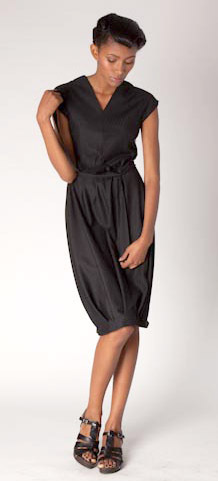 Cocktail-Kleid