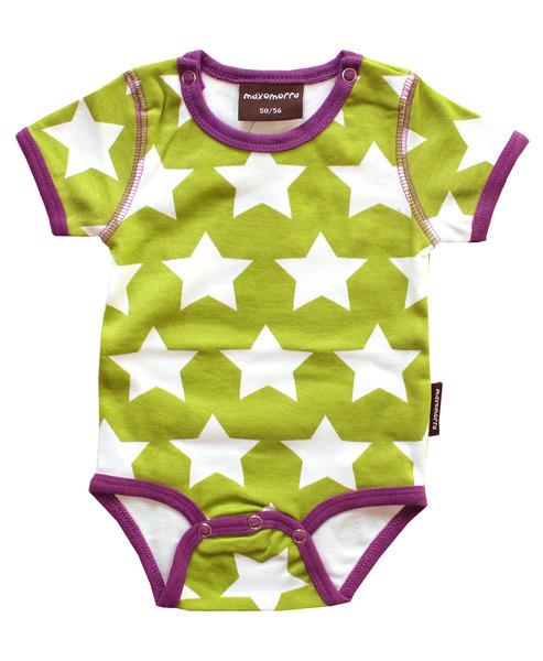 Baby-Body & Shorts