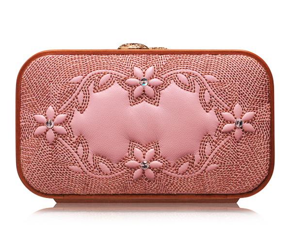 Luxus Clutch