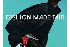 Fashion Made Fair von Magdalena Schaffrin