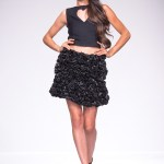 Camille Boillet Couture: Black Party