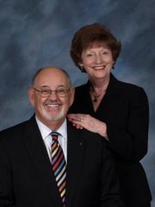 Bob and Wilba picture