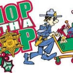 Two Benefits Coming Up For Shop With A Cop Program