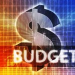 Budgeting at the  Community Club
