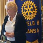 FFB Rotary News by Fred Hilsenrath