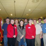 American Legion Donates to  Area Organizations