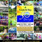 Fairfield Bay is 50 and Fabulous