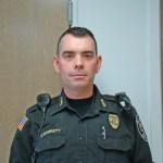 Meet New FFB Officer Chris Garrett