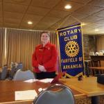 Fairfield Bay Rotary by Fred Hilsenrath