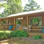 Log Cabin & Museum