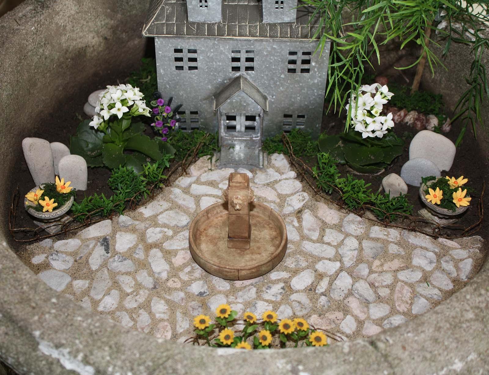 Fullsize Of Best Flowers For Fairy Garden