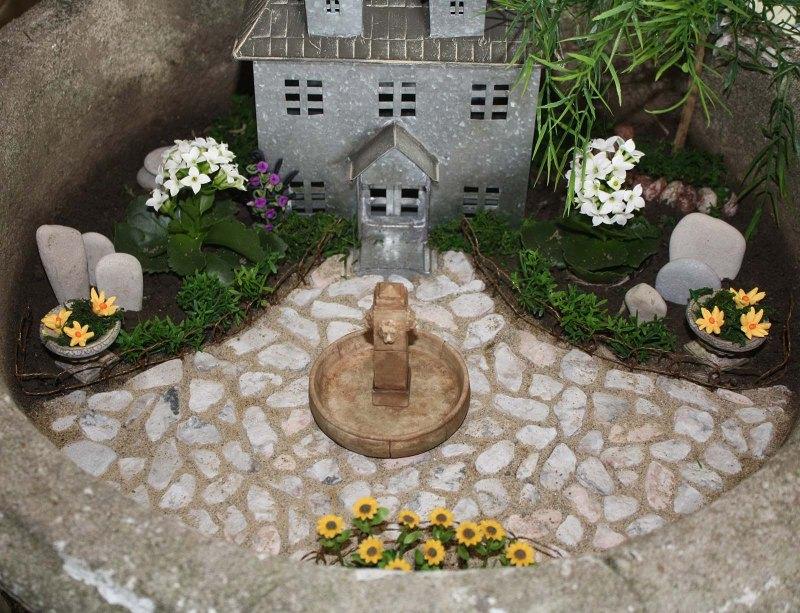 Large Of Best Flowers For Fairy Garden