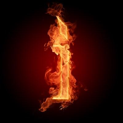 Fire Letterz