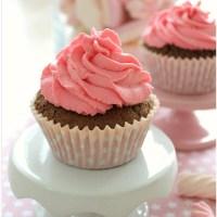 Comment glacer un cupcake {tuto & video}