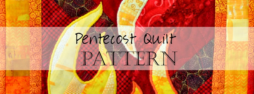 Pentecost Quilt