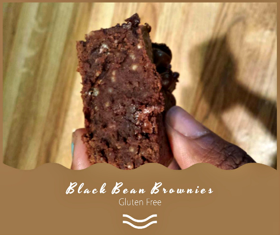 BlackBeanBrownies