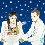 イエスとブッタが日本で共同生活始めたら・・・?