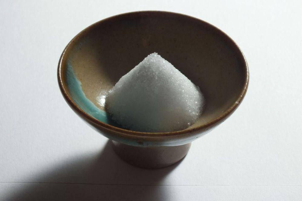 盛り塩7167