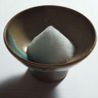 盛り塩は厄除け、魔除け。家や家族を災厄から守ります。
