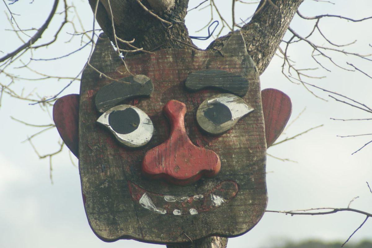 祝福をもたらす鬼の話。  民の暮らしの中に生きる鬼神は大らかで、どこか楽しげ。