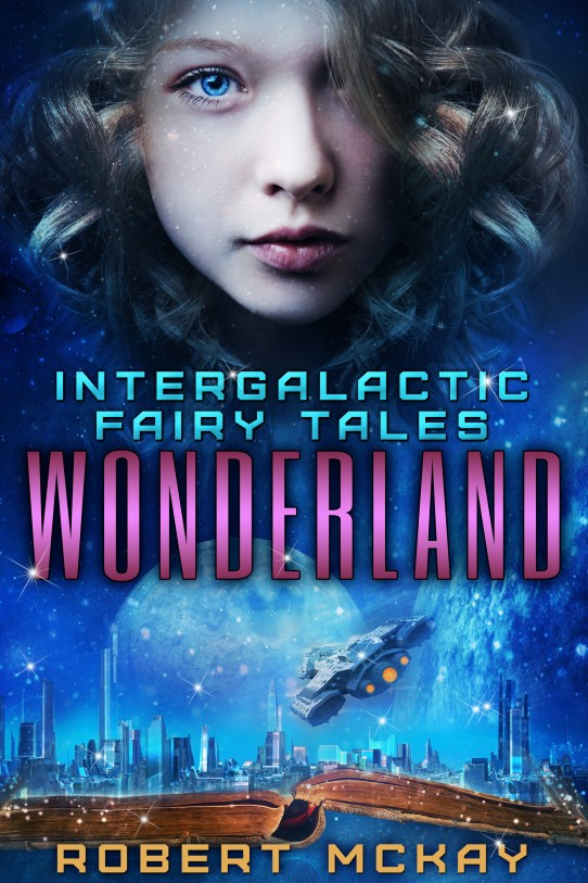 eBook WONDERLAND
