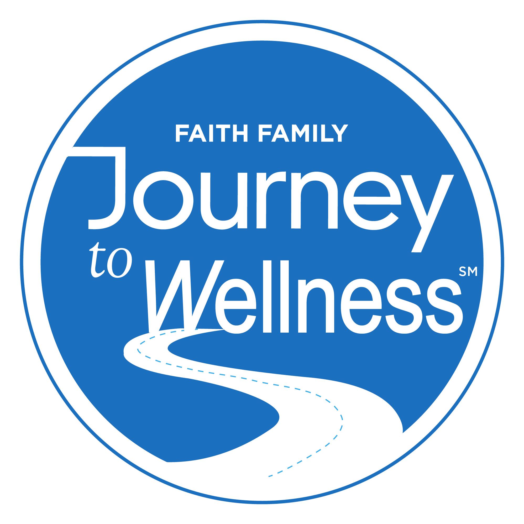 Journey to Wellness Logo