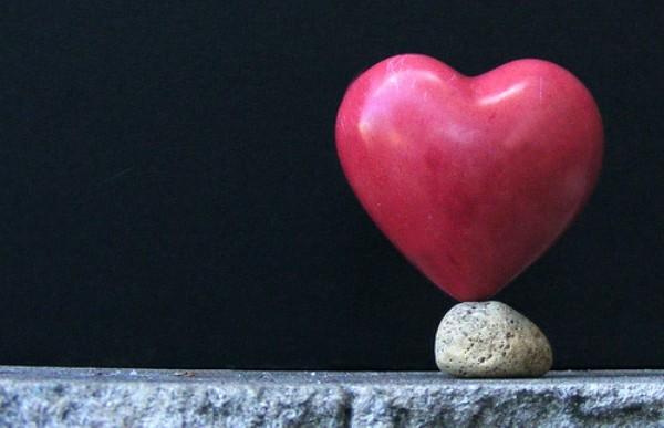 heart balance