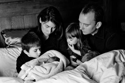 my stillbirth story begins