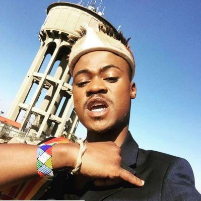 Mlindo the vocalist on becoming young DJ Tira - Fakaza News