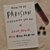 book review: how to be parisian wherever you are