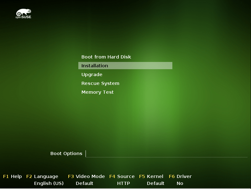 boot-opensuse