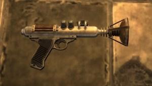 Pistolet Pulsacyjny