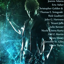 Modern Magic Front Cover 3